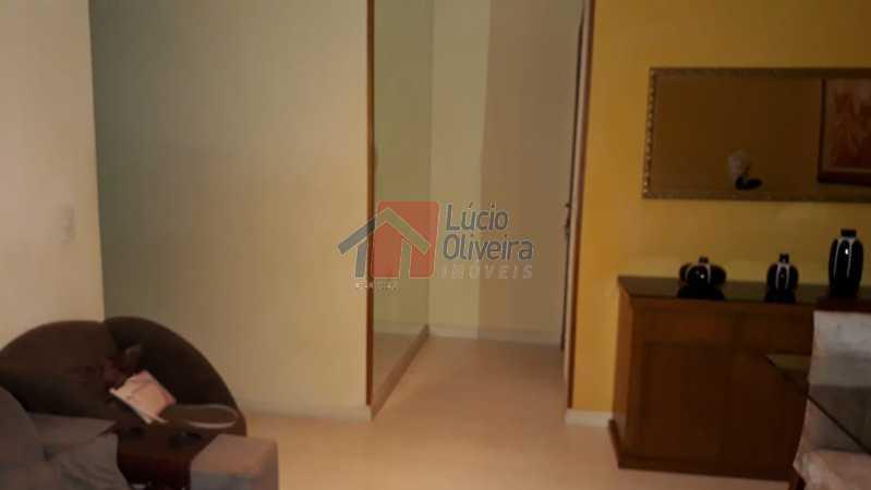 6 sala. - Belíssimo Apartamento 2qtos(sendo 1 suíte). Aceita Financiamento. - VPAP21048 - 6