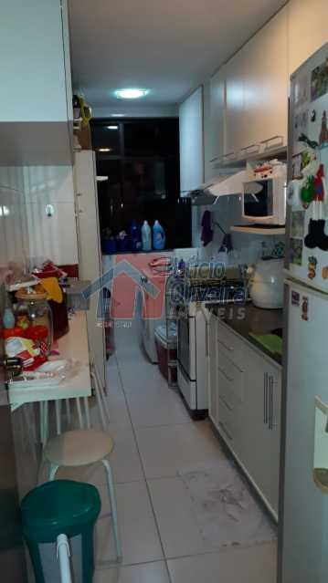 8 cozinha. - Belíssimo Apartamento 2qtos(sendo 1 suíte). Aceita Financiamento. - VPAP21048 - 8