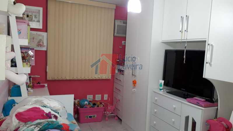 10 quarto 1. - Belíssimo Apartamento 2qtos(sendo 1 suíte). Aceita Financiamento. - VPAP21048 - 10
