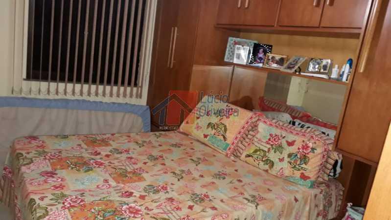 14 quarto 2. - Belíssimo Apartamento 2qtos(sendo 1 suíte). Aceita Financiamento. - VPAP21048 - 14