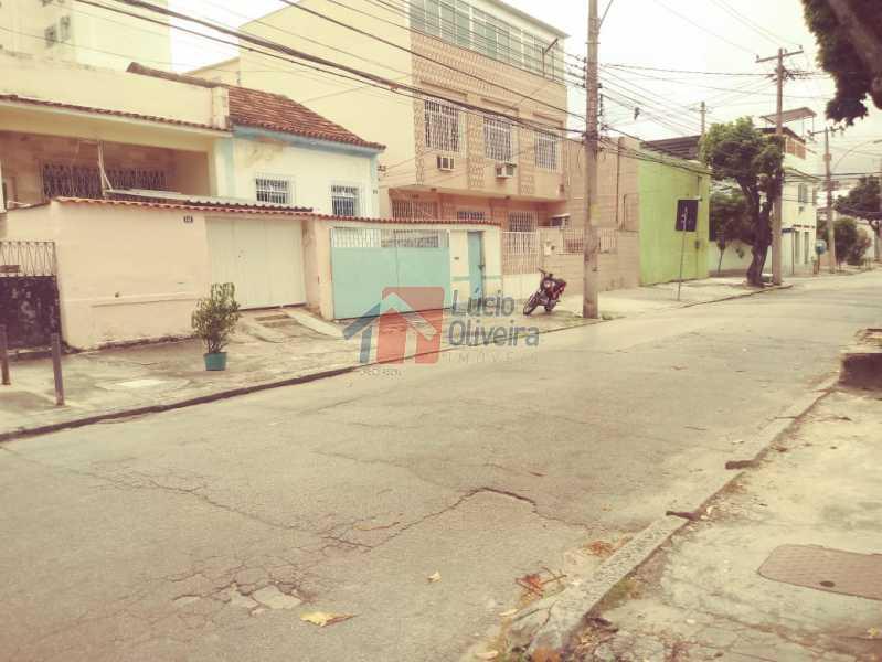 02. - Terreno Bifamiliar à venda Olaria, Rio de Janeiro - R$ 265.000 - VPBF00011 - 3