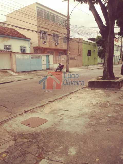 04. - Terreno Bifamiliar à venda Olaria, Rio de Janeiro - R$ 265.000 - VPBF00011 - 5