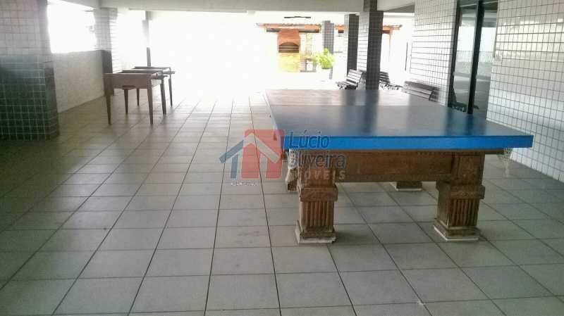 27 Playground Ang.2 - Magnífica Cobertura 3 qtos( sendo 1 suíte). Edifício Portinari. - VPCO30018 - 27