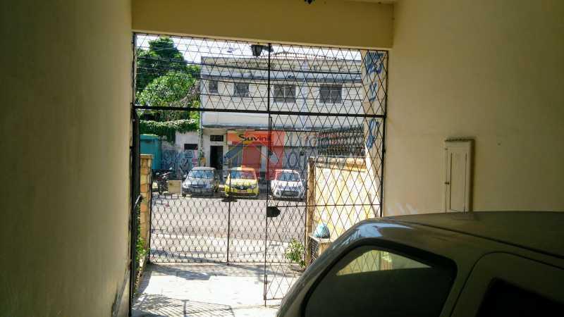 4 garagem - Casa 5 quartos à venda Vaz Lobo, Rio de Janeiro - R$ 470.000 - VPCA50014 - 3