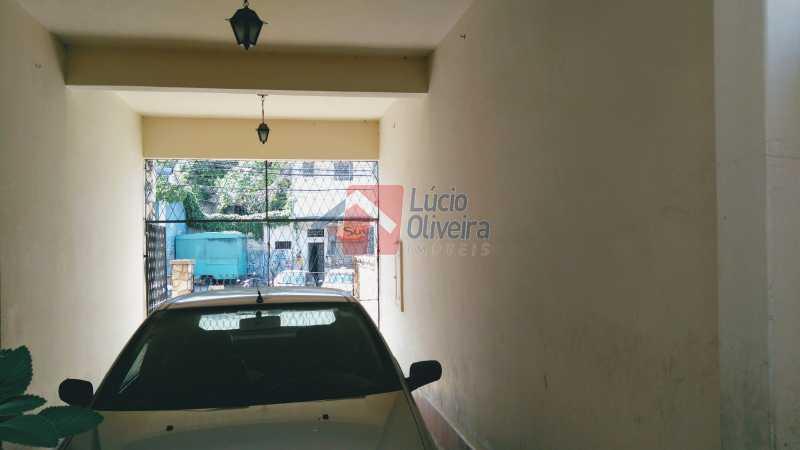 5 garagem - Casa 5 quartos à venda Vaz Lobo, Rio de Janeiro - R$ 470.000 - VPCA50014 - 4