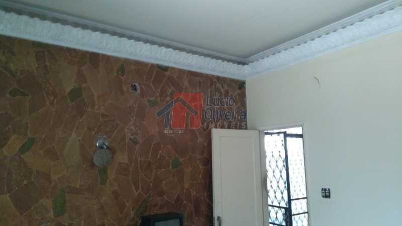 6 sala - Casa 5 quartos à venda Vaz Lobo, Rio de Janeiro - R$ 470.000 - VPCA50014 - 5