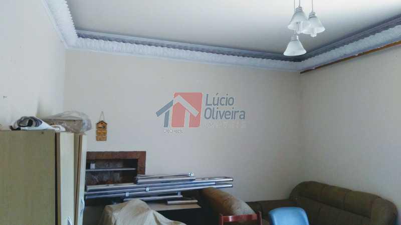 6.2 sala - Casa 5 quartos à venda Vaz Lobo, Rio de Janeiro - R$ 470.000 - VPCA50014 - 6
