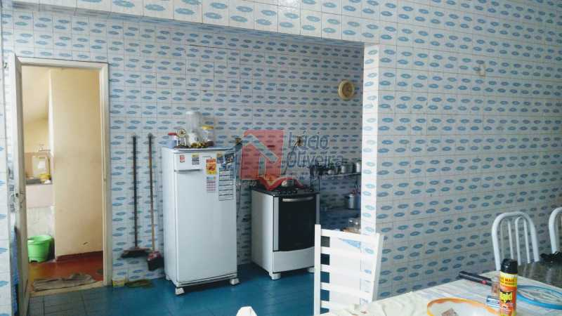 7 cozinha - Casa 5 quartos à venda Vaz Lobo, Rio de Janeiro - R$ 470.000 - VPCA50014 - 8