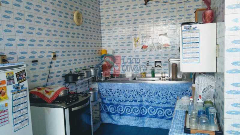 8 cozinha - Casa 5 quartos à venda Vaz Lobo, Rio de Janeiro - R$ 470.000 - VPCA50014 - 9