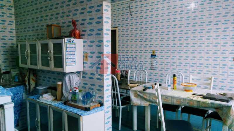 9 cozinha - Casa 5 quartos à venda Vaz Lobo, Rio de Janeiro - R$ 470.000 - VPCA50014 - 10