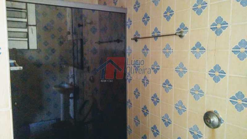 10 banheiro social - Casa 5 quartos à venda Vaz Lobo, Rio de Janeiro - R$ 470.000 - VPCA50014 - 11