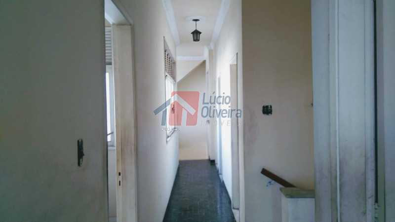 13 corred2 piso - Casa 5 quartos à venda Vaz Lobo, Rio de Janeiro - R$ 470.000 - VPCA50014 - 14