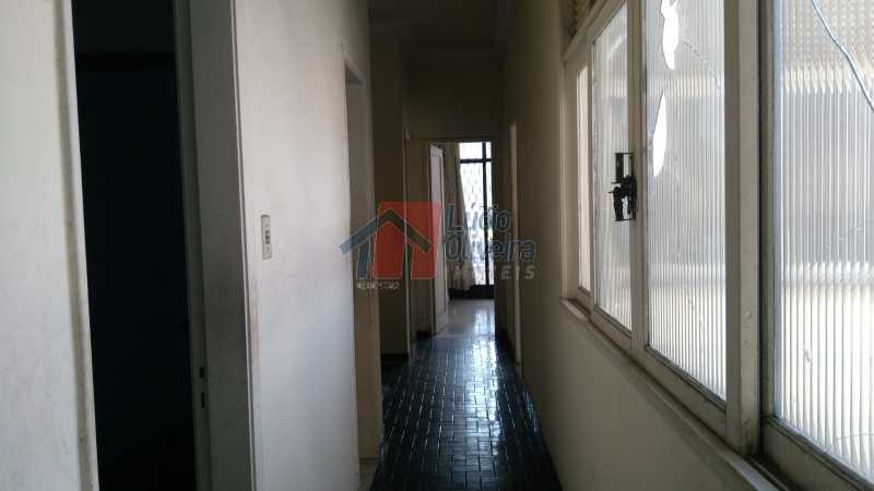 14 corred2 piso - Casa 5 quartos à venda Vaz Lobo, Rio de Janeiro - R$ 470.000 - VPCA50014 - 15