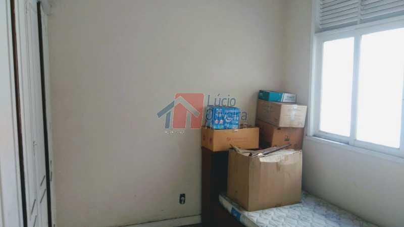 14 quarto - Casa 5 quartos à venda Vaz Lobo, Rio de Janeiro - R$ 470.000 - VPCA50014 - 16