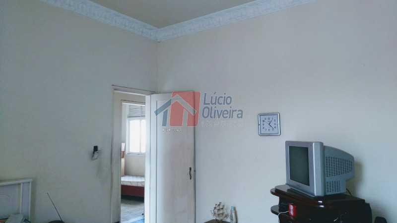 15 quarto - Casa 5 quartos à venda Vaz Lobo, Rio de Janeiro - R$ 470.000 - VPCA50014 - 17