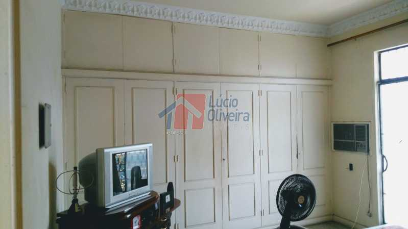 15.2 quarto - Casa 5 quartos à venda Vaz Lobo, Rio de Janeiro - R$ 470.000 - VPCA50014 - 18