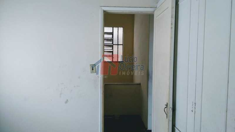 16 quarto - Casa 5 quartos à venda Vaz Lobo, Rio de Janeiro - R$ 470.000 - VPCA50014 - 19