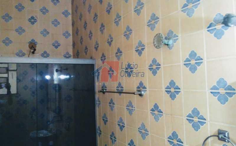 18 banheiro social 2 piso - Casa 5 quartos à venda Vaz Lobo, Rio de Janeiro - R$ 470.000 - VPCA50014 - 23