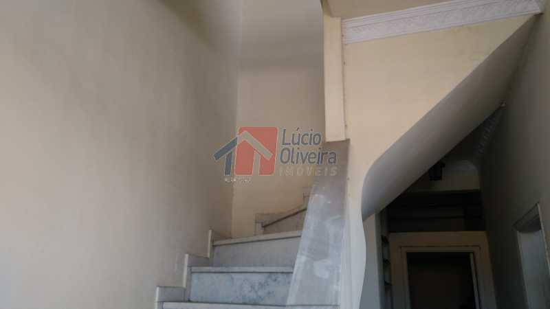 20 Escada p terraço - Casa 5 quartos à venda Vaz Lobo, Rio de Janeiro - R$ 470.000 - VPCA50014 - 25