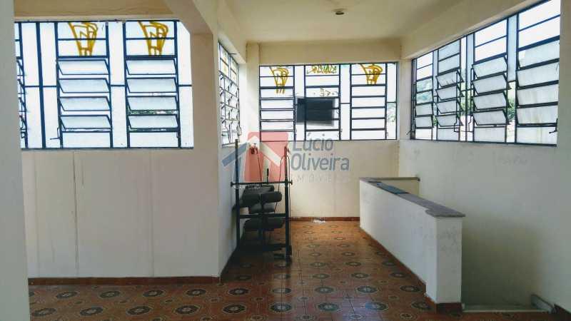 22 terraço - Casa 5 quartos à venda Vaz Lobo, Rio de Janeiro - R$ 470.000 - VPCA50014 - 27