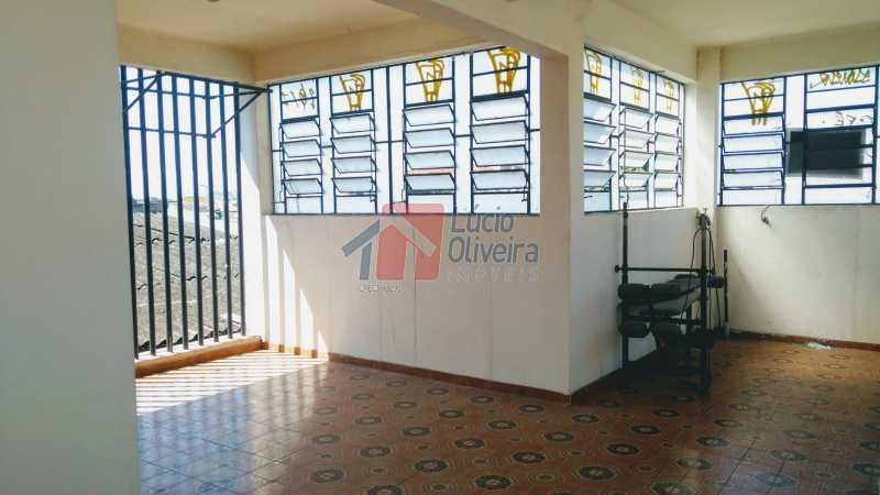 24 terraço - Casa 5 quartos à venda Vaz Lobo, Rio de Janeiro - R$ 470.000 - VPCA50014 - 28