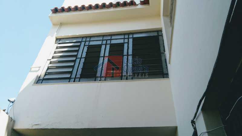 28 are externa - Casa 5 quartos à venda Vaz Lobo, Rio de Janeiro - R$ 470.000 - VPCA50014 - 29