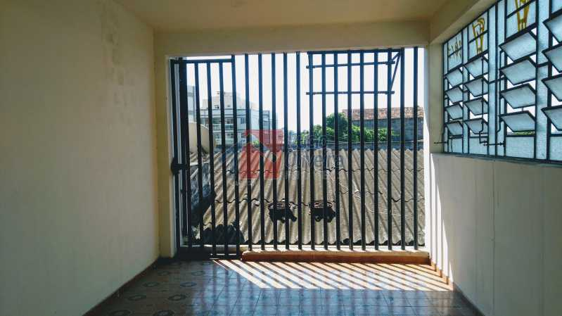 29 terraço - Casa 5 quartos à venda Vaz Lobo, Rio de Janeiro - R$ 470.000 - VPCA50014 - 30