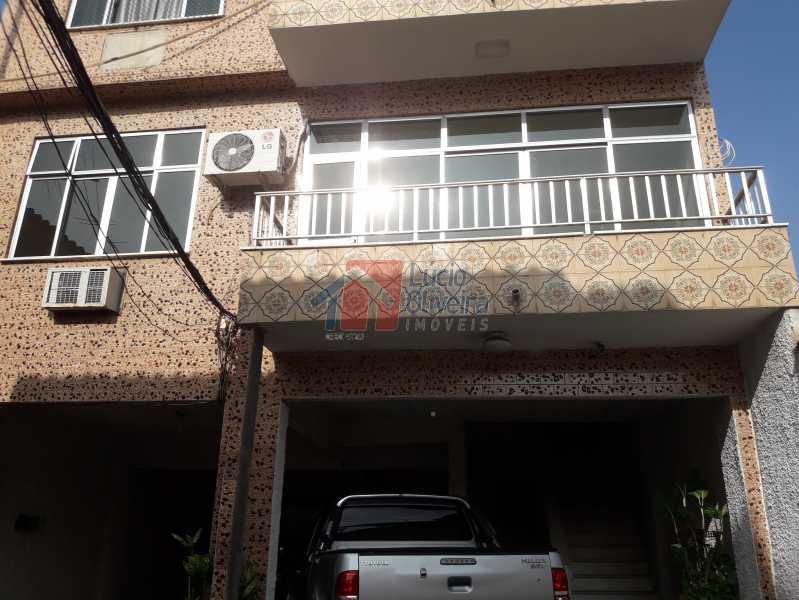 1-Frente - Apartamento À Venda - Vila da Penha - Rio de Janeiro - RJ - VPAP30246 - 1
