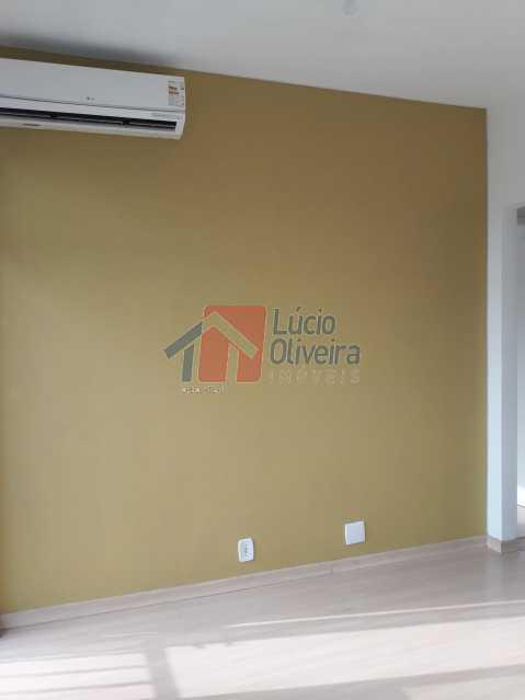 2-Sala 2 ambientes - Apartamento À Venda - Vila da Penha - Rio de Janeiro - RJ - VPAP30246 - 3