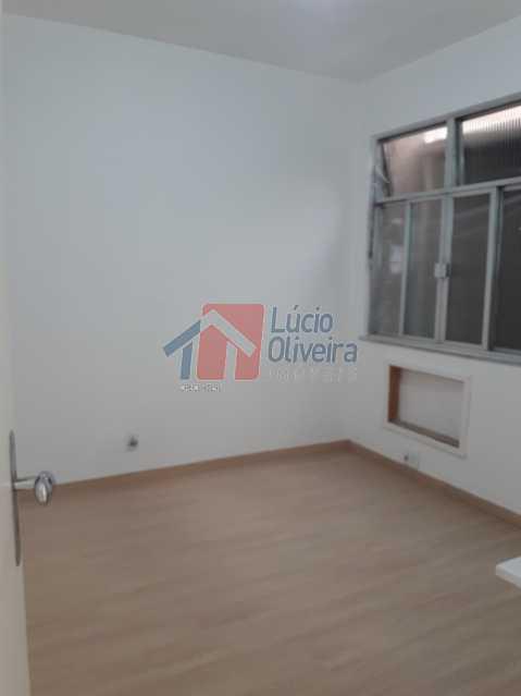 4-Quarto 2 - Apartamento À Venda - Vila da Penha - Rio de Janeiro - RJ - VPAP30246 - 5