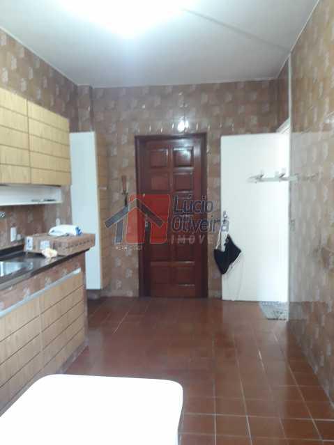 7-cozinha - Apartamento À Venda - Vila da Penha - Rio de Janeiro - RJ - VPAP30246 - 8