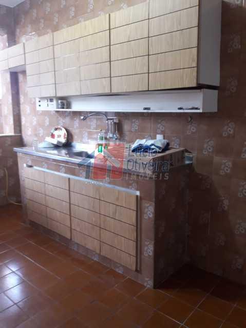 8-Cozinha - Apartamento À Venda - Vila da Penha - Rio de Janeiro - RJ - VPAP30246 - 9
