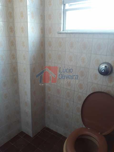 9-Banheiro 2 - Apartamento À Venda - Vila da Penha - Rio de Janeiro - RJ - VPAP30246 - 10