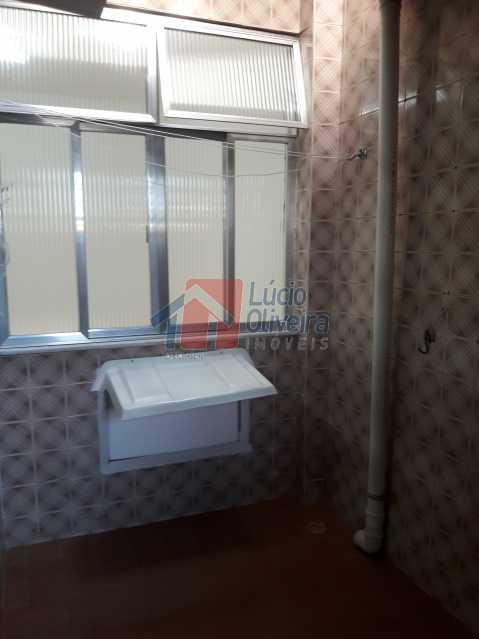 12-Area Livre - Apartamento À Venda - Vila da Penha - Rio de Janeiro - RJ - VPAP30246 - 13