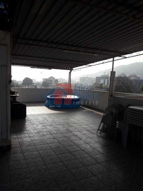 17-Terraço - Apartamento À Venda - Vila da Penha - Rio de Janeiro - RJ - VPAP30246 - 18