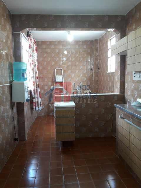 18-Area de Serviço - Apartamento À Venda - Vila da Penha - Rio de Janeiro - RJ - VPAP30246 - 19