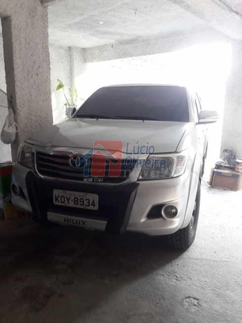 19-Garagem 1 - Apartamento À Venda - Vila da Penha - Rio de Janeiro - RJ - VPAP30246 - 20