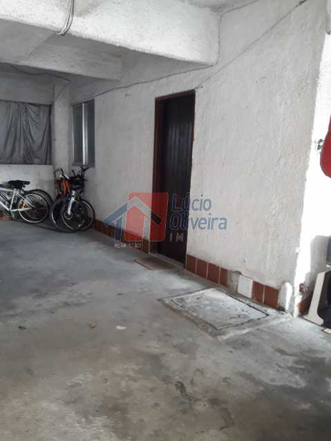 20-Garagem - Apartamento À Venda - Vila da Penha - Rio de Janeiro - RJ - VPAP30246 - 21