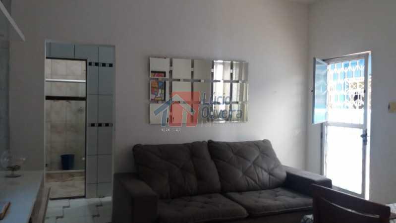 2 sala. - Ótima Casa de Vila 2 quartos. - VPCV20042 - 3