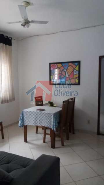 3 sala. - Ótima Casa de Vila 2 quartos. - VPCV20042 - 4
