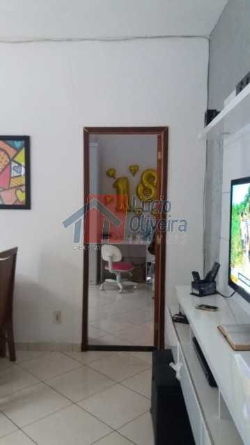 4 sala. - Ótima Casa de Vila 2 quartos. - VPCV20042 - 5
