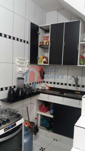 7 cozinha. - Ótima Casa de Vila 2 quartos. - VPCV20042 - 8
