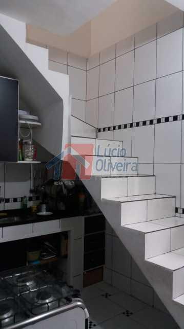 9 cozinha. - Ótima Casa de Vila 2 quartos. - VPCV20042 - 10