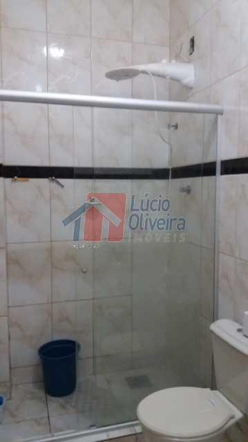12-box Blindex. - Ótima Casa de Vila 2 quartos. - VPCV20042 - 13