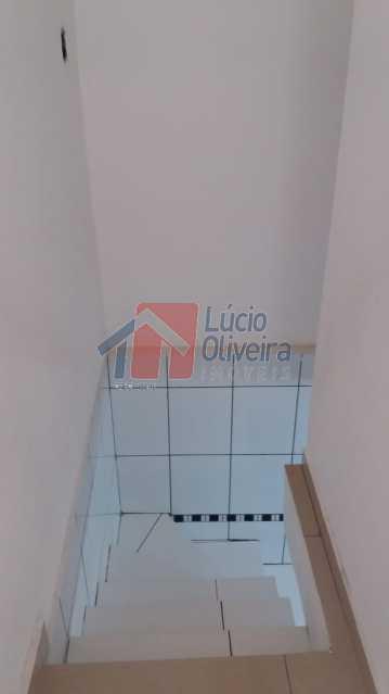 14-2°piso. - Ótima Casa de Vila 2 quartos. - VPCV20042 - 15
