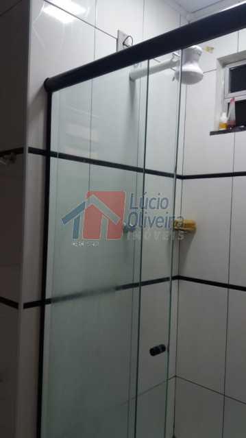 17-Box. - Ótima Casa de Vila 2 quartos. - VPCV20042 - 18