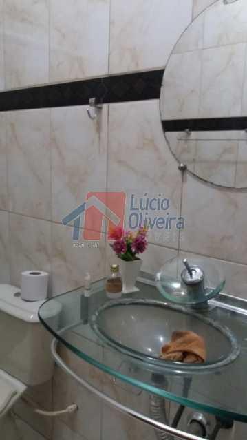 18-suíte. - Ótima Casa de Vila 2 quartos. - VPCV20042 - 19