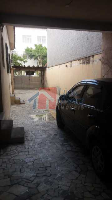 19-Garagem. - Ótima Casa de Vila 2 quartos. - VPCV20042 - 20