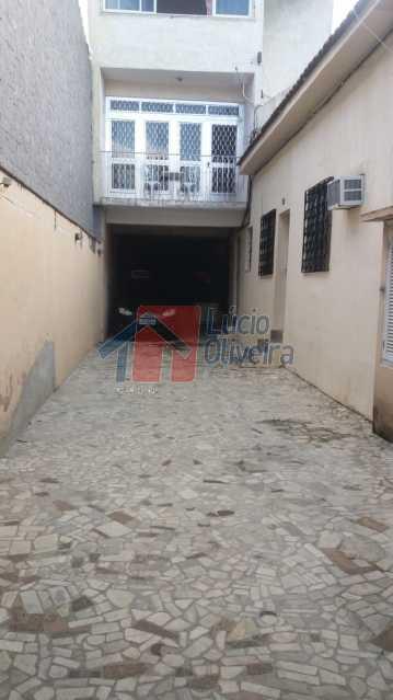 22-garagem. - Ótima Casa de Vila 2 quartos. - VPCV20042 - 23