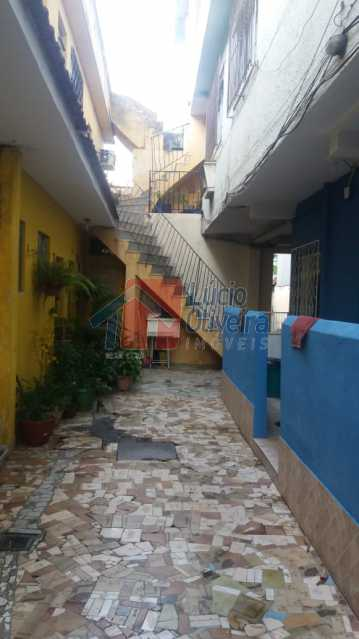 24-Vila. - Ótima Casa de Vila 2 quartos. - VPCV20042 - 25